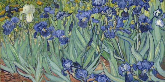 These Are The Real Stories Behind Some Of The Most Beautiful Colors In Art