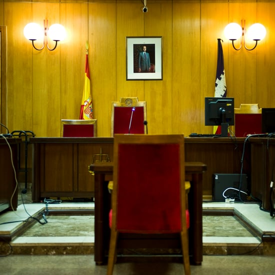 Rule Bans Sexist Remarks in Court