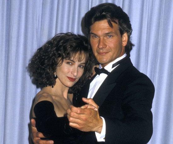 Jennifer Grey, 1988