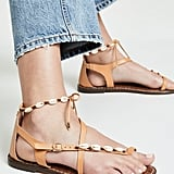 Shop Some of Sam Edelman's Cutest Sandals For Yourself