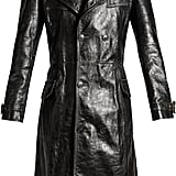 Balenciaga Hybrid Trench Coat