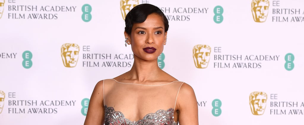 BAFTA Awards 2021: The Best Celebrity Outfits of the Night