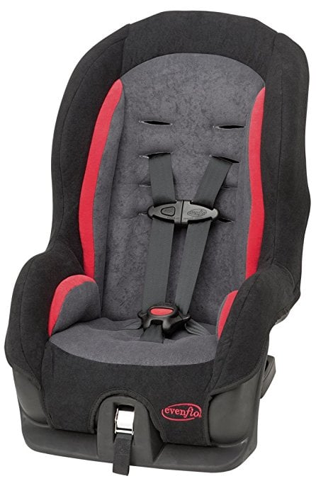 Evenflo Tribute Sport Convertible Car Seat