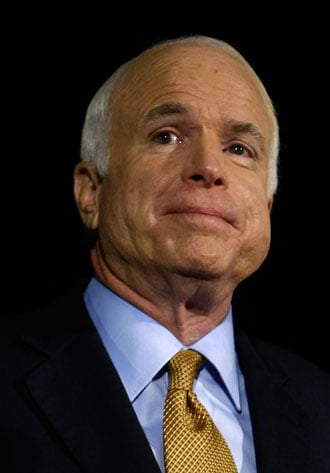 Briefing Book! McCain Gets FEC Audit, Obama Gets a Pass