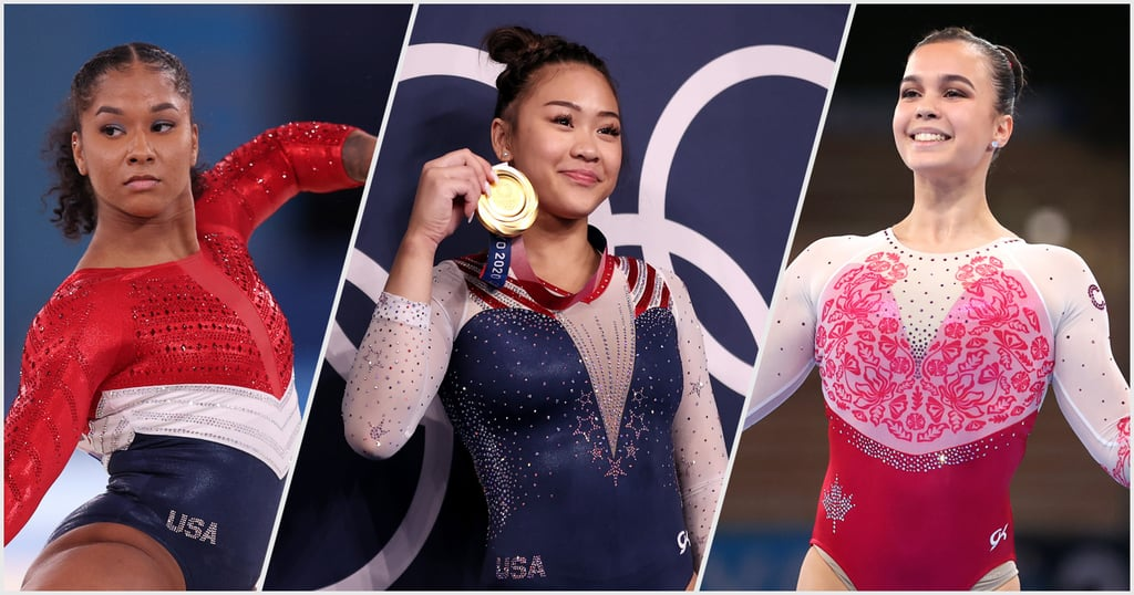 Tokyo Olympic Gymnasts to Watch in College Gymnastics