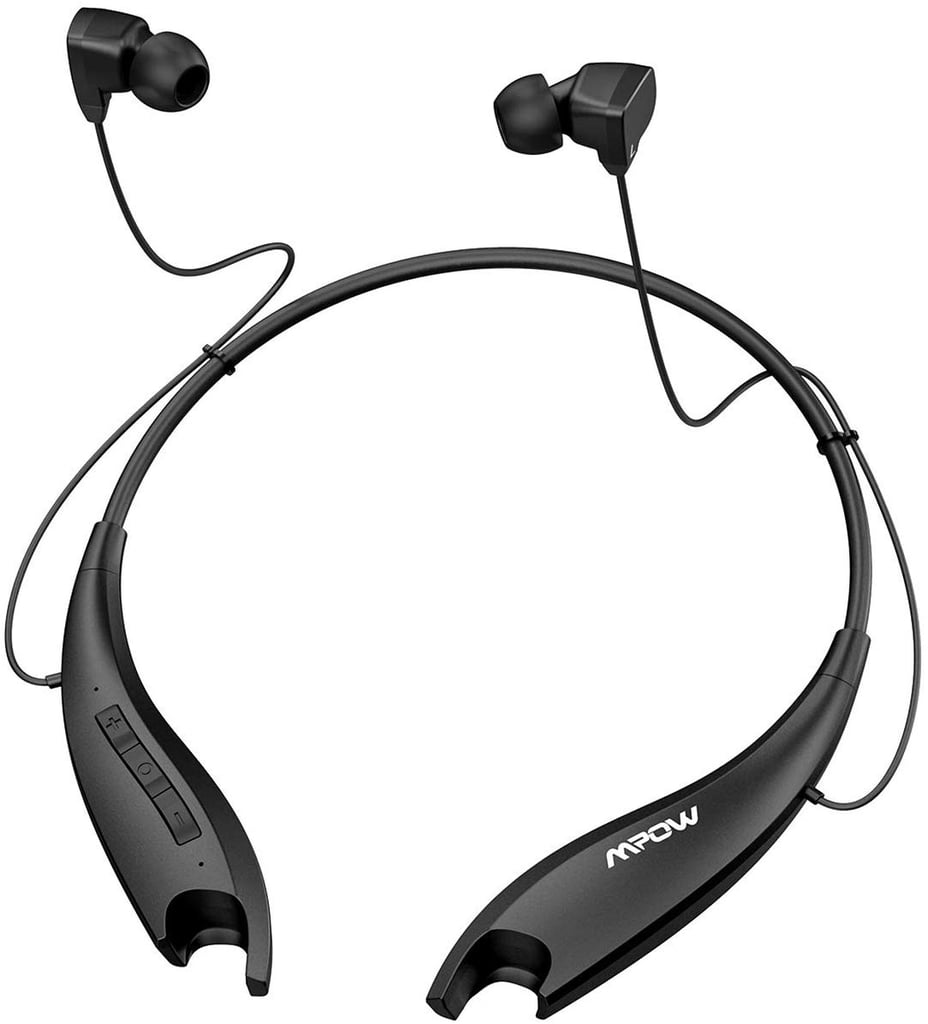 Mpow Jaws Upgraded Gen5 Bluetooth Headphones