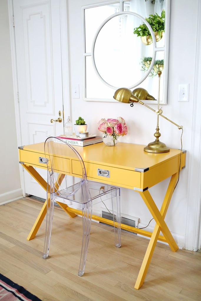 Hotel Room Desk: How To Get Boutique Hotel Style