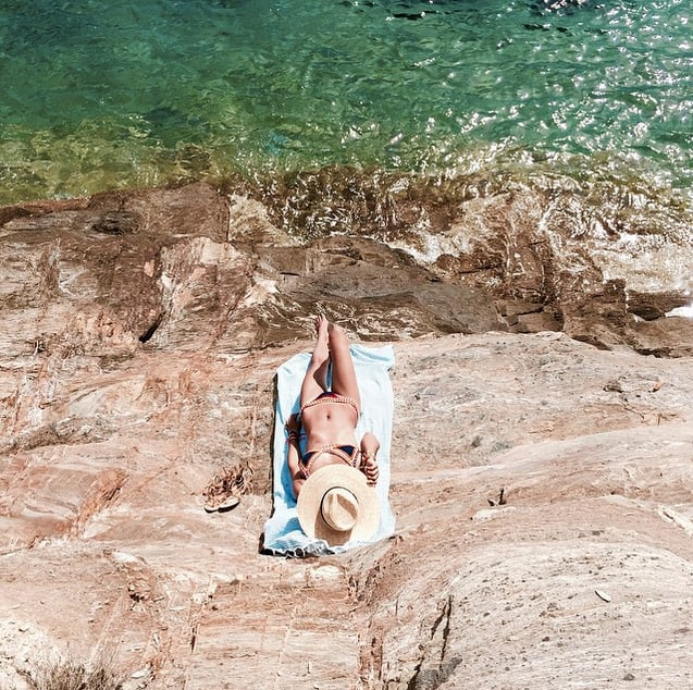THIS Is the Bikini That's Blowing Up Your Instagram Feed