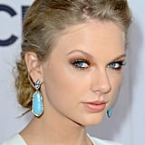 Taylor Swift at the People's Choice Awards