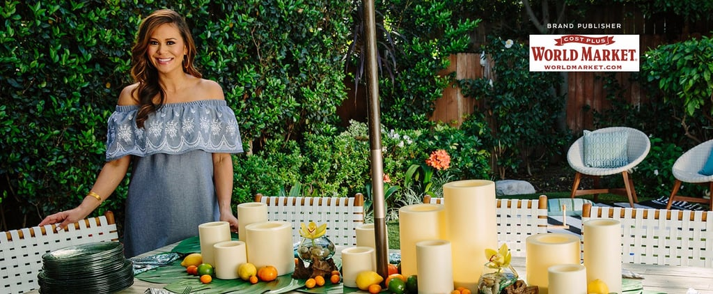 Time-Saving Tips to Make Your Next Outdoor Party a Success