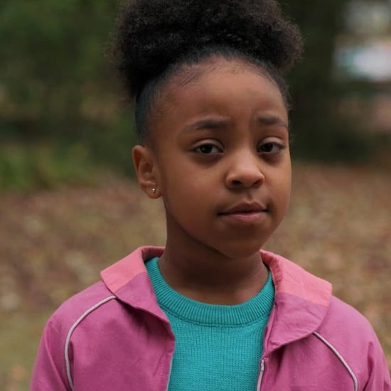 Who Plays Lucas's Sister Erica on Stranger Things?
