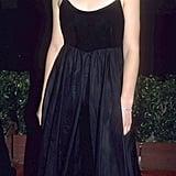Claire Danes, 1995