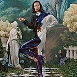 Lauren Tsai For Rodarte