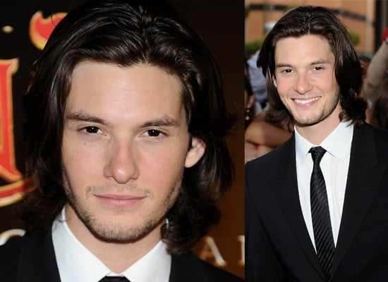 Pop Poll: Ben Barnes – Hot or Not?