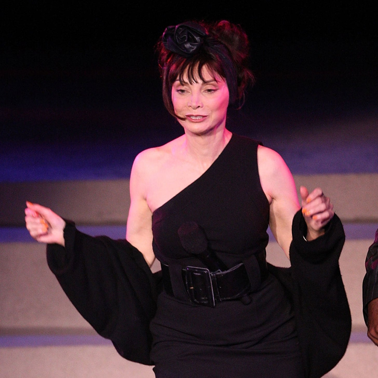 toni basil mickey lyrics