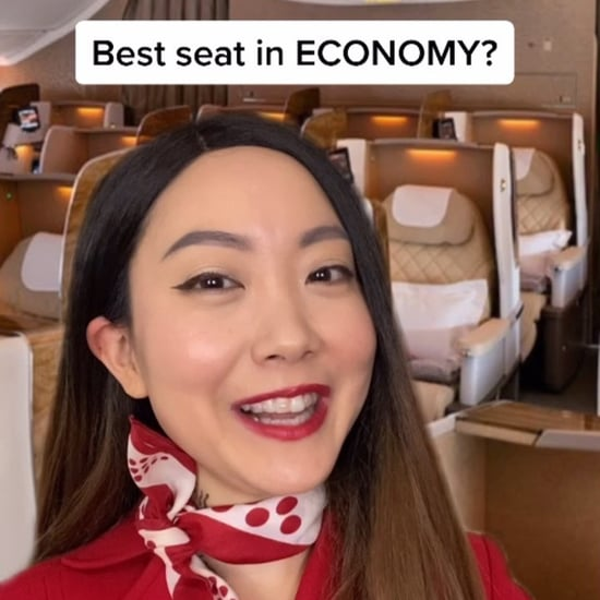 The Best Economy Seat to Choose on an Airplane