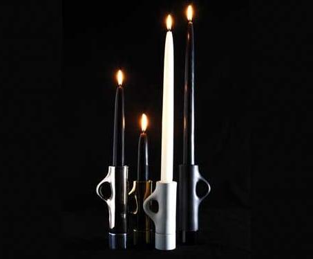 Candle holder  Design Jakob Wagner (2007)