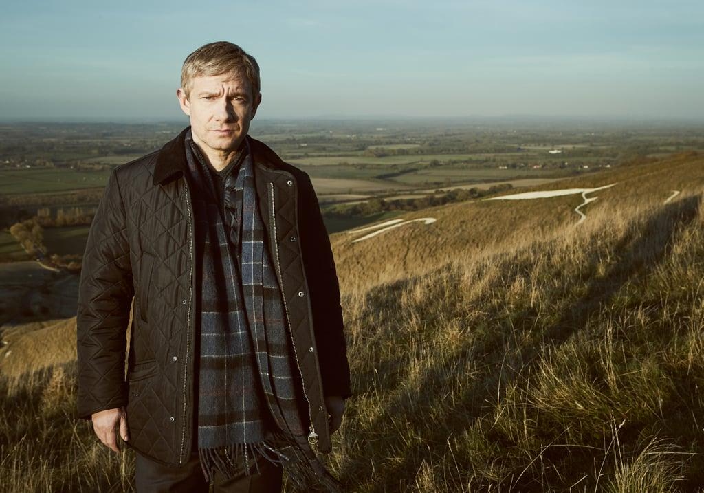 ITV's A Confessions True Crime Series Details