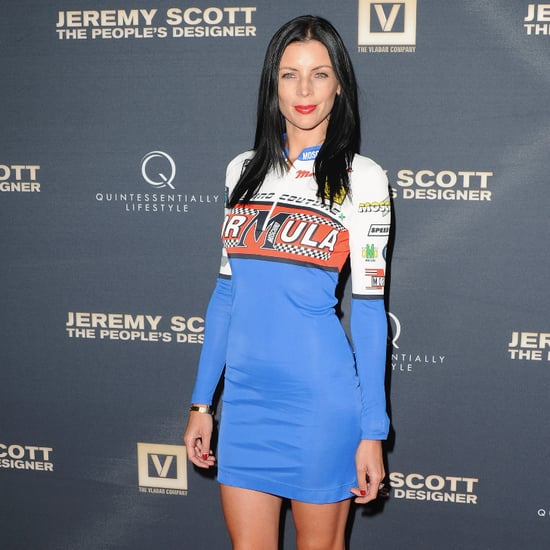 Liberty Ross Engagement Ring Photos