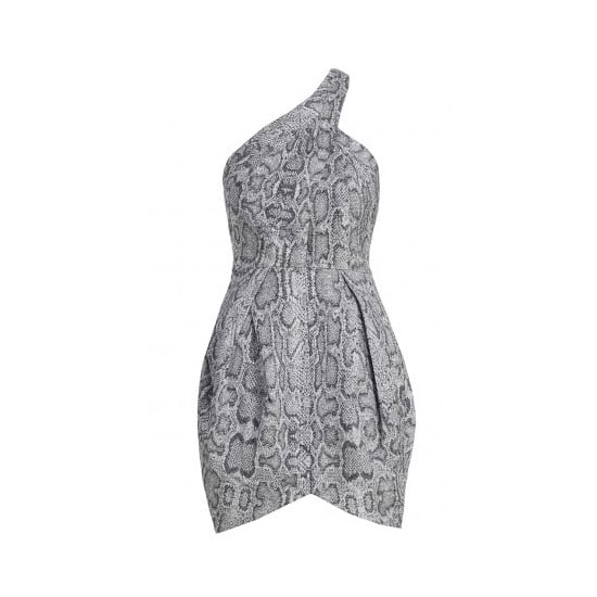 Dress, $595, Zimmermann