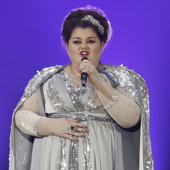 Serbia's Contender Had the Most Beautiful Message   ESC