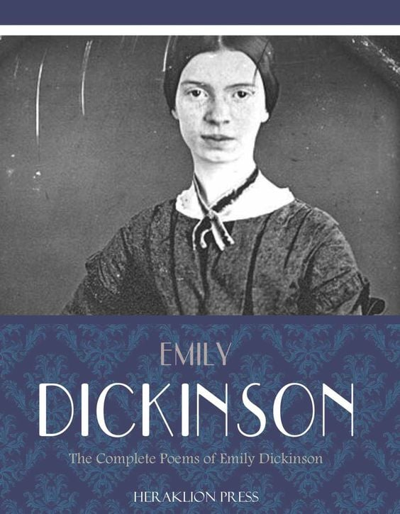 Emily Dickinson: The Complete Poems