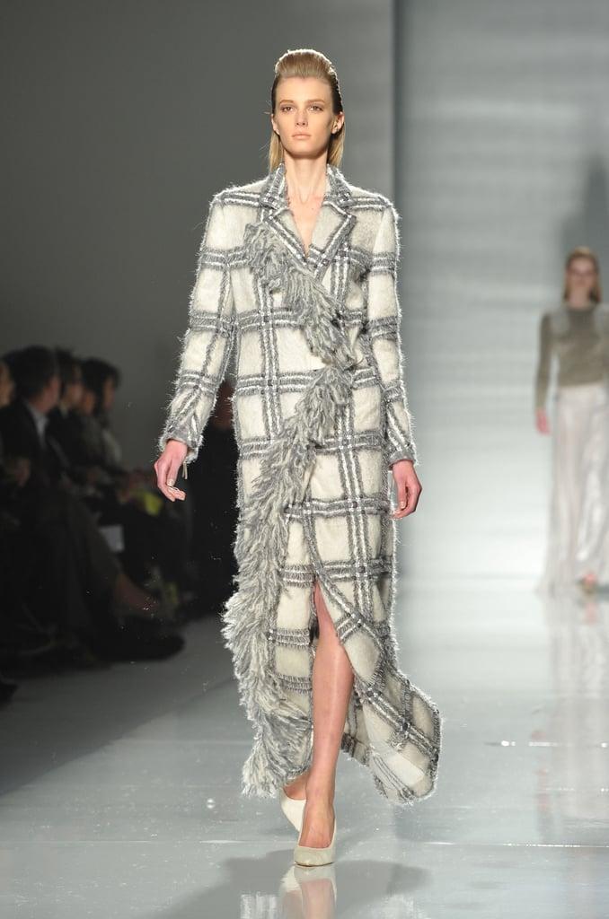 Fall 2011 Milan Fashion Week: MaxMara