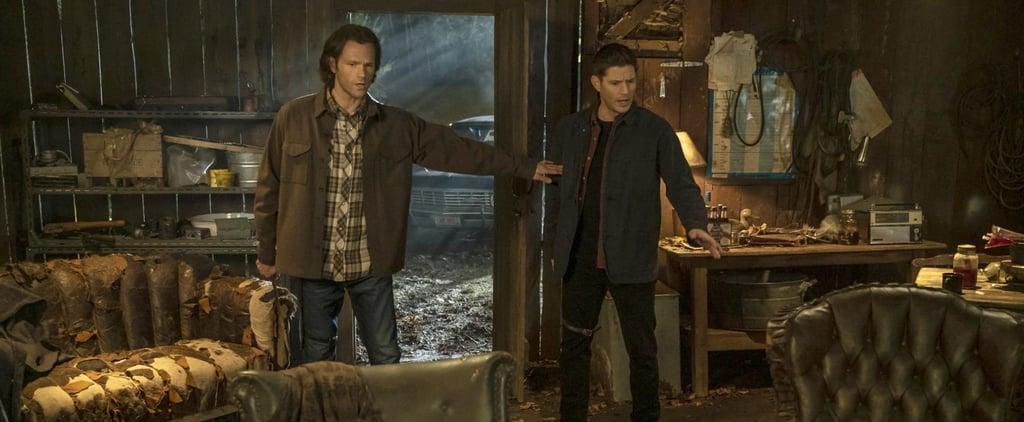 When Will Supernatural Season 15 Be on Netflix?