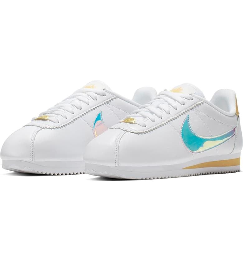 Latest Nike Classic Cortez Sneakers