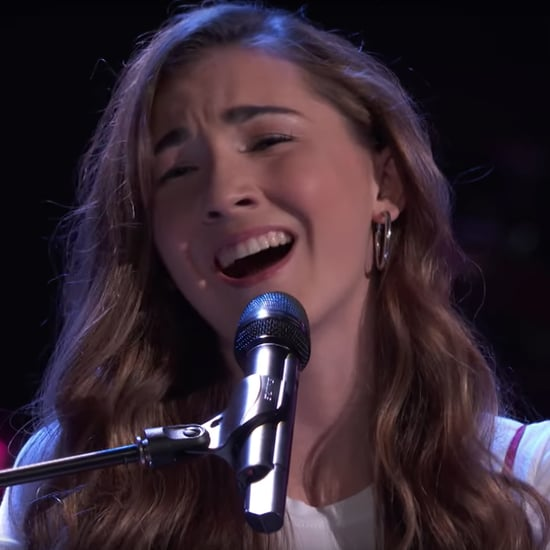 "Allegra Miles's ""Use Somebody"" Blind Audition on The Voice"