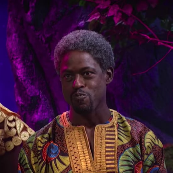 Black Panther Saturday Night Live Skit Video