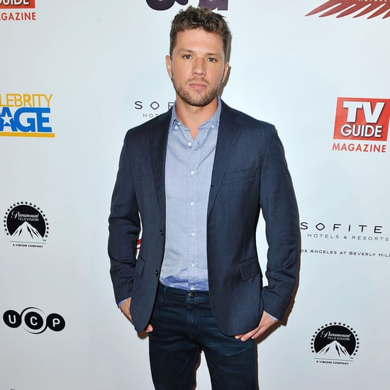 Ryan Phillippe Talks About Depression December 2016