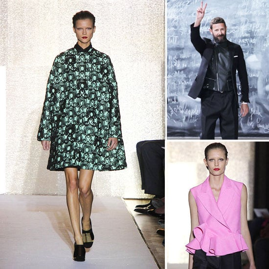 Stefani Pilati to Leave Yves Saint Laurent as Creative Director: Dior Homme's Hedi Slimane to Replace?