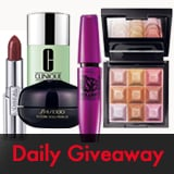 Beauty Product Giveaway