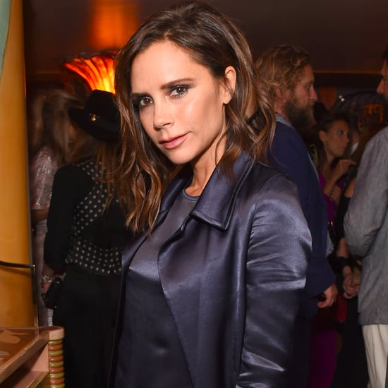 Victoria Beckham and Mel C Spice Girls Reunion Dec. 2016