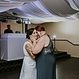 Bride With Terminal Cancer Has Her Wedding