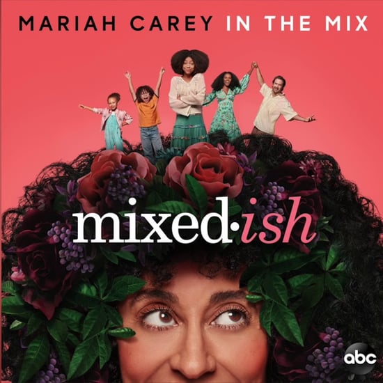 "Mariah Carey's Mixed-Ish Theme Song ""In the Mix"" Video"