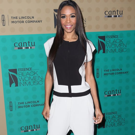 Michelle Williams of Destiny's Child Talks About Depression