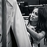 July: It was revealed that Meghan served as guest editor for British Vogue's September issue.