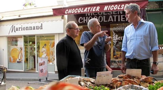 Affordable Eating in Paris