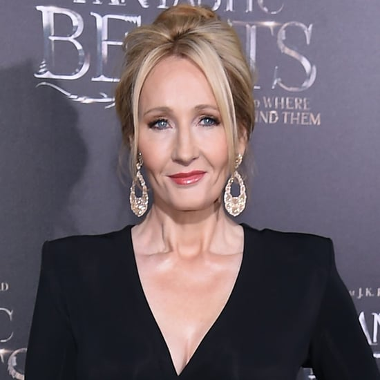 Is J.K. Rowling Writing More Books?