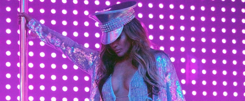 Is Jennifer Lopez Really Dancing in Hustlers?