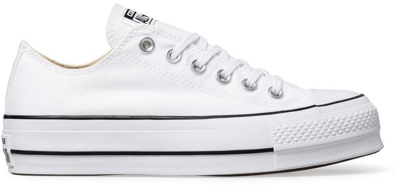 Converse Womens CT All Star Platform Sneakers