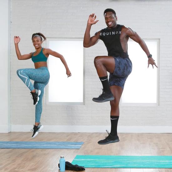 30-Minute Bodyweight Tabata Workout