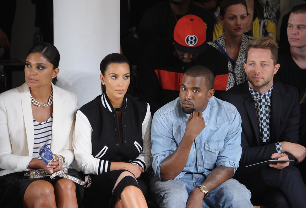 That's a Wrap —See All the Celeb Pictures From NY Fashion Week