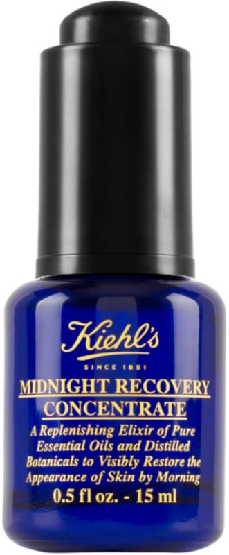 Kiehl's Since 1851 Midnight Recovery Concentrate, 0.5 oz.