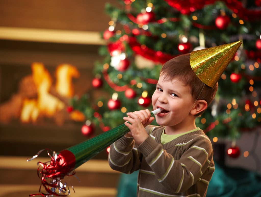 Christmas Music For Kids | POPSUGAR Moms