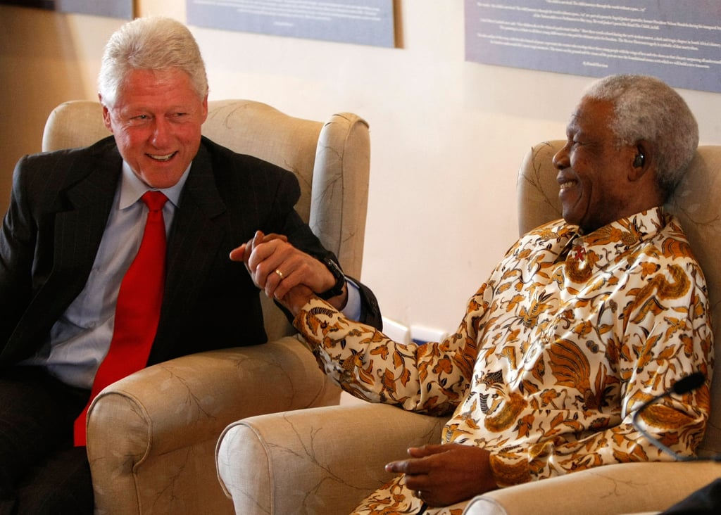 a biography of bill clinton a president of the united states of america Latin america & the caribbean united states  clinton foundation 42 nd president of the united states   the renamed bill, hillary & chelsea clinton foundation.