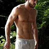 Shirtless Ryan Reynolds Pictures