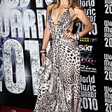 Pictures of the World Music Awards